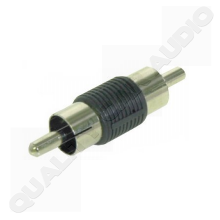 AVS RARMM RCA male to male connector