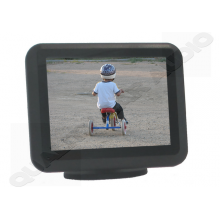 "AVS RM35 3.5"" high resolution LCD Monitor"