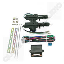 QCA-DLK003 2 Door Central Locking Kits