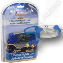 Aerpro 72 AP3042 AUDIO LEVEL CONV 2 CH HI/LO