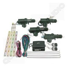 QCA-DLK003 4 DRC Locking Kits