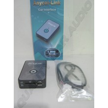 AnyCar 1080A for Audi/VW 12 pin (2004 VW Touraeg) FITTED