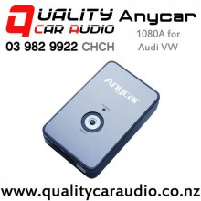 AnyCar 1080A USB/SD Aux Integration for Audi/VW 12 pin with Easy Finance Fitted From $199