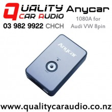 ANYCAR 1080A USB/SD Aux Integration for Audi/VW 8 pin with Easy Finance Fitted From $199