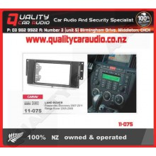 Car Stereo Fitting Kit for LAND ROVER Freelander - Easy LayBy