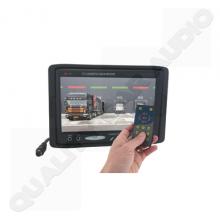 "AVS RM70 7"" high resolution LCD monitor"
