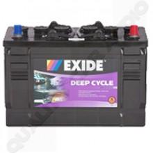 Exide-ED1 Anti/Anti 6 Volts