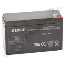 Exide-JTT12V2110 Vrla 12 Volts