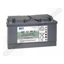 Exide-GF12025YG GEL 12 Volts