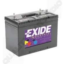 Exide-DC6V225 Anti/Anti 6 Volts