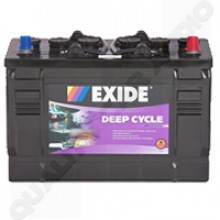 Exide-ED50 Anti/Anti 12 Volts