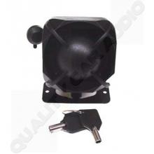 AVS battery back-up siren (3010/5000)