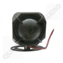 AVS standard two-tone siren (3010)
