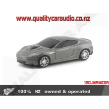 12CLMAMCGR Landmice Aston Martin Grey - Easy LayBy