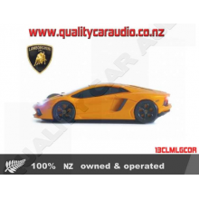 13CLMLGCOR Landmice Lambroghini Aventador Orange - Easy LayBy