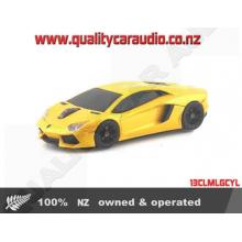 13CLMLGCYL Landmice Lambroghini Aventador Yellow - Easy LayBy