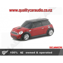 13CLMMICRE Landmice Mini Cooper Red - Easy LayBy