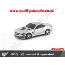 14CLMMBCSI Landmice Mercedes SL63 Silver - Easy LayBy