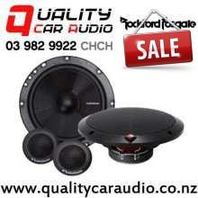 Rockford R165-S car speaker 2-way, 60-20000 Hz car speakers