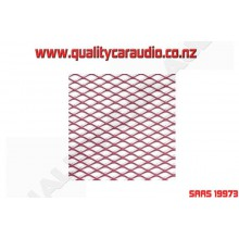 SAAS 19973 BODY KIT MESH RED 1200x280 - Easy LayBy
