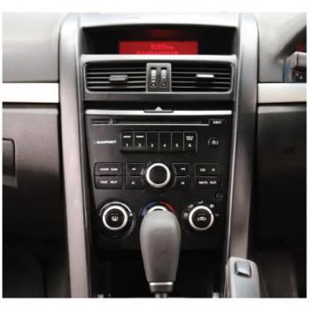 Aerpro FP9350BK Stereo Facial Kit for Holden Commodore VE