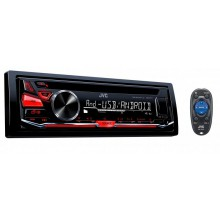 JVC KD-R471 CD USB AUX MP3 ANDROID NZ TUNERS with Easy Payments