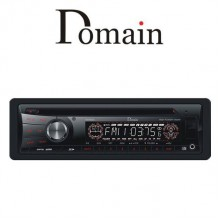 Domain DM-B629USB CD MP3 WMA USB SD NZ Tuners 1x Pre Out with Easy Payments