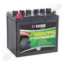 Exide-LM43D Hybrid 12 Volts