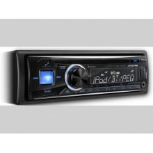 "ALPINE CDE-143EBT CD USB BLUETOOTH IPOD IPHONE -""EASY LayBy"""