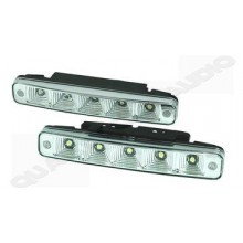 Mongoose DRL5 high power LED's