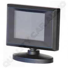 Mongoose LCD250P 2.5 inch LCD TFT colour monitor