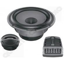 """Hertz HSK165 6.5"""" 250W Component Speakers"""
