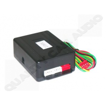 Mongoose MSU2 Factory Alarm Sensor Enhancement FITTED