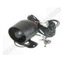 Mongoose MSP20 Battery back-up siren