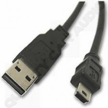 AVS CANCABLE 5m USB cable