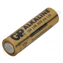 AA 1.5V alkaline battery