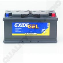 Exide-Gel 12 Volts