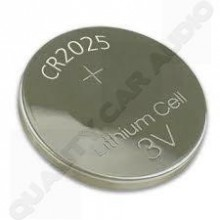 GP CR2025 3V Lithium battery
