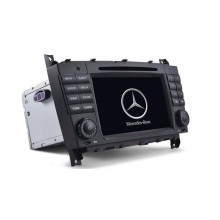 Audiosources AS-8842 For CLK A169 Viano B Class Vito with Easy Payments