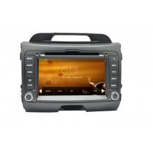 AudioSources AS-8803 Kia Sportage 10-13 Media Unit with Easy Payments