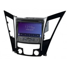 Audiosources AS-8703 for Hyundai Sonata i40 2010-12 with Easy Payments