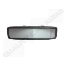 """AVS RM43M 4.3"""" Rear View Mirror"""