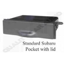 Standard Subaru Pocket with lid