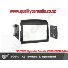 95-7320 Hyundai Sonata 2006-2008 D/Din - Easy LayBy