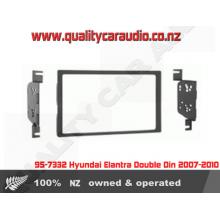 95-7332 Hyundai Elantra Double Din 2007-2010 - Easy LayBy