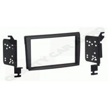 Metra 95-7502B Mazda MPV 1999 - 2006 Facia Kits for Double Din Stereo with Easy Layby