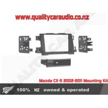Mazda CX-5 2012>  Mounting Kit