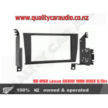 95-8152 Lexus GS300 1998-2003 D/Din - Easy LayBy