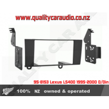 95-8153 Lexus LS400 1995-2000 D/Din - Easy LayBy