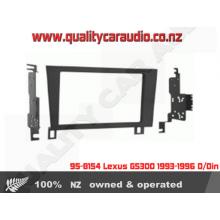 95-8154 Lexus GS300 1993-1996 D/Din - Easy LayBy